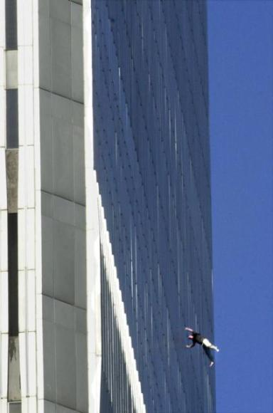 How close is too close to Ground Zero....