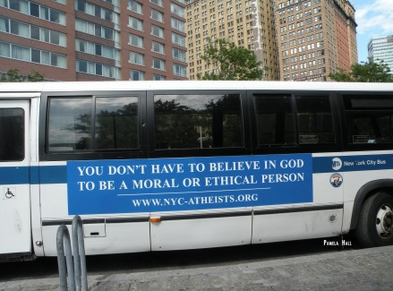 atheist bus copyright