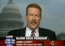 James Lafferty